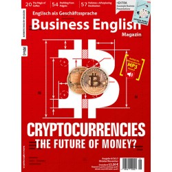 Business English Magazine 6/17