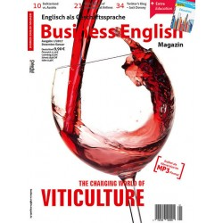 Business English Magazine 1/17