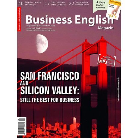 Business English Magazine 49