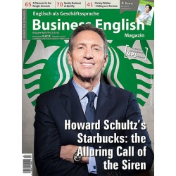 Business English Magazine 3/15