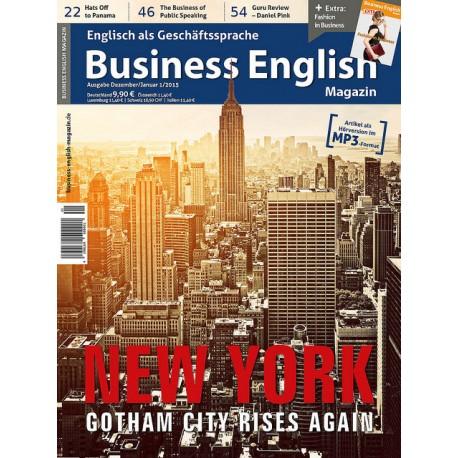 Business English Magazine 44