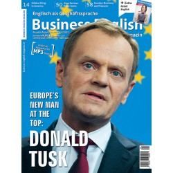 Business English Magazine 5/15