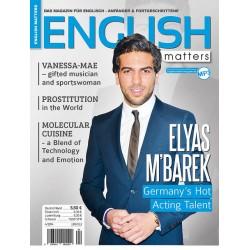 English Matters 4/14