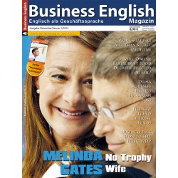 Business English Magazine 1/14