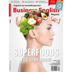 Business English Magazine 4/17