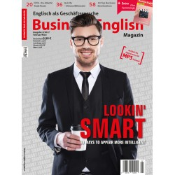 Business English Magazine 2/17