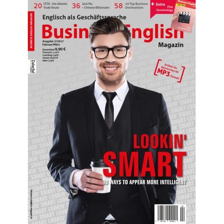 Business English Magazine 57