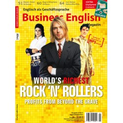 Business English Magazine 5/17