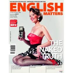 English Matters  6/17