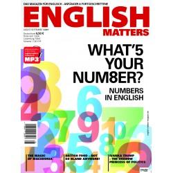 English Matters  5/17