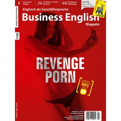 Business English Magazine 1/18
