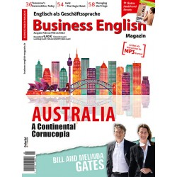 Business English Magazine 2/16