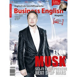Business English Magazine 3/16