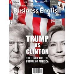 Business English Magazine 4/16