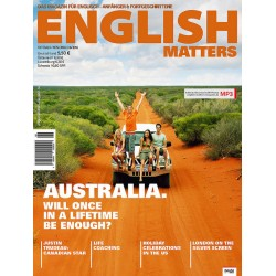 English Matters  6/16 nur digitale Ausgabe