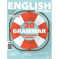 English Matters  1/17
