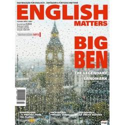 English Matters  2/17