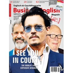 Business English Magazine 6/16
