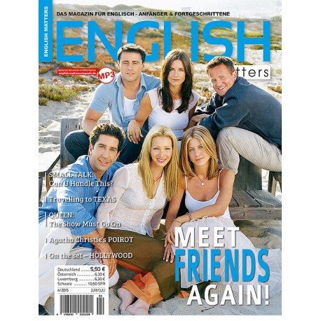 English Matters nr 52