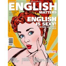 English Matters 5/16