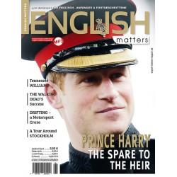 English Matters  6/15