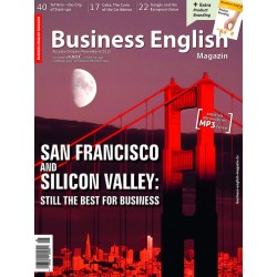 Business English Magazine 6/15