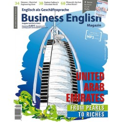 Business English Magazine 4/15