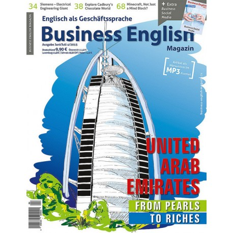 Business English Magazine 47