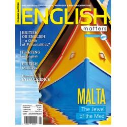 English Matters 5/14