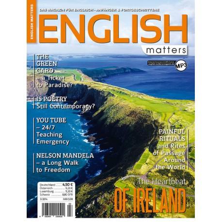 English Matters  3/14