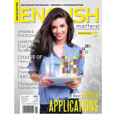 English Matters 1/14