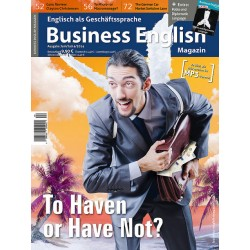 Business English Magazine 4/14