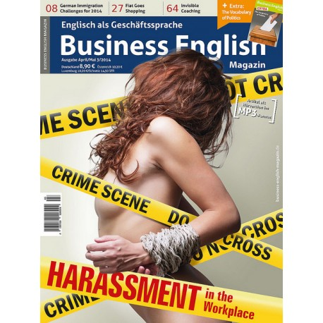 Bussines English Magazine 40