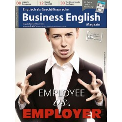 Business English Magazine 2/14