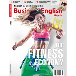 Business English Magazine 2/18