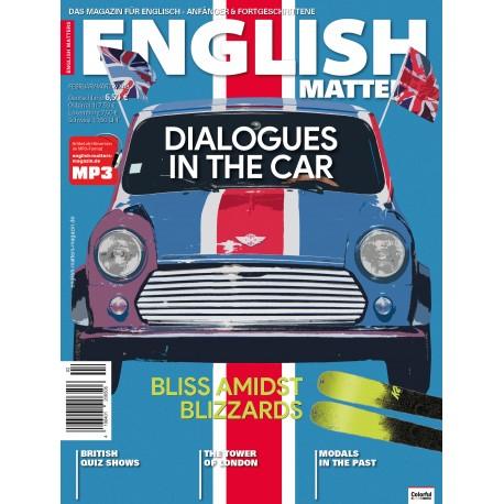 English Matters 2/18