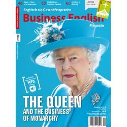 Business English Magazine 4/18