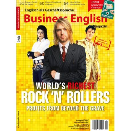 Business English Magazine 60