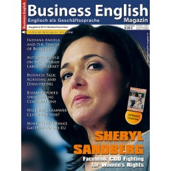 Business English Magazine 6/13