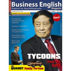 Business English Magazine 4/13