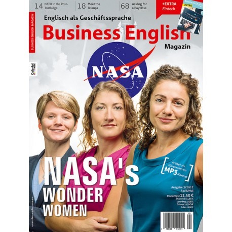 Business English Magazine 58