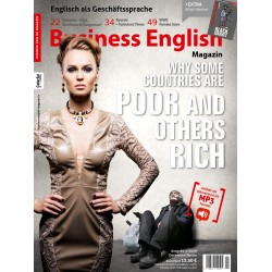 Business English Magazine 1/19