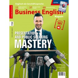 Business English Magazine 3/19