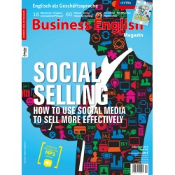 Business English Magazine 4/19