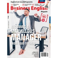 Business English Magazin 5/19