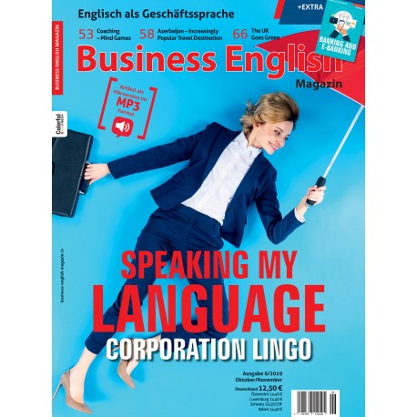 Business English Magazine 6/19