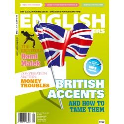 English Matters 6/19
