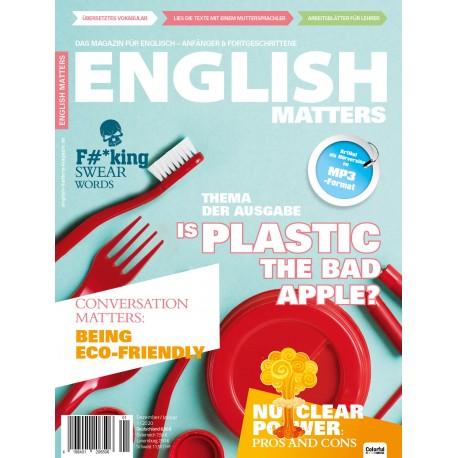 English Matters 1/20