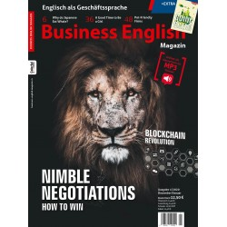 Business English Magazin 1/20