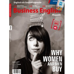 Business English Magazin 2/20